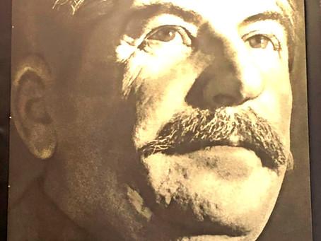 Museu Stalin - A verdadeira história do contraditório estadista do século 20 .