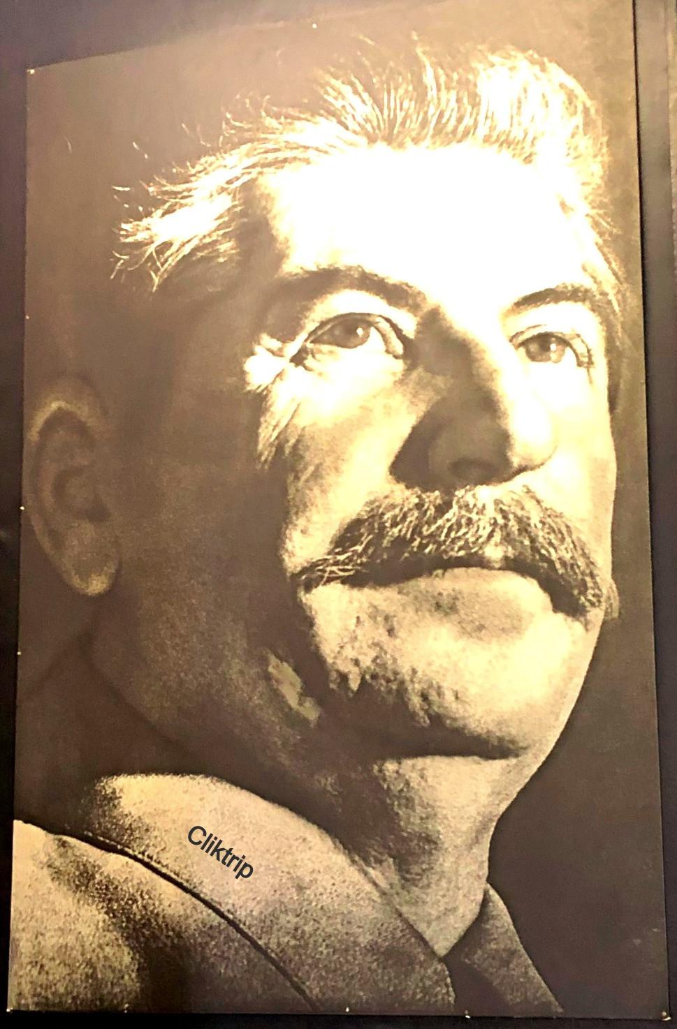 Museu Stalin , em Gori na Georgia