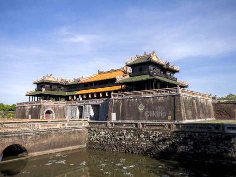 Hue - A antiga capital imperial do Vietnã