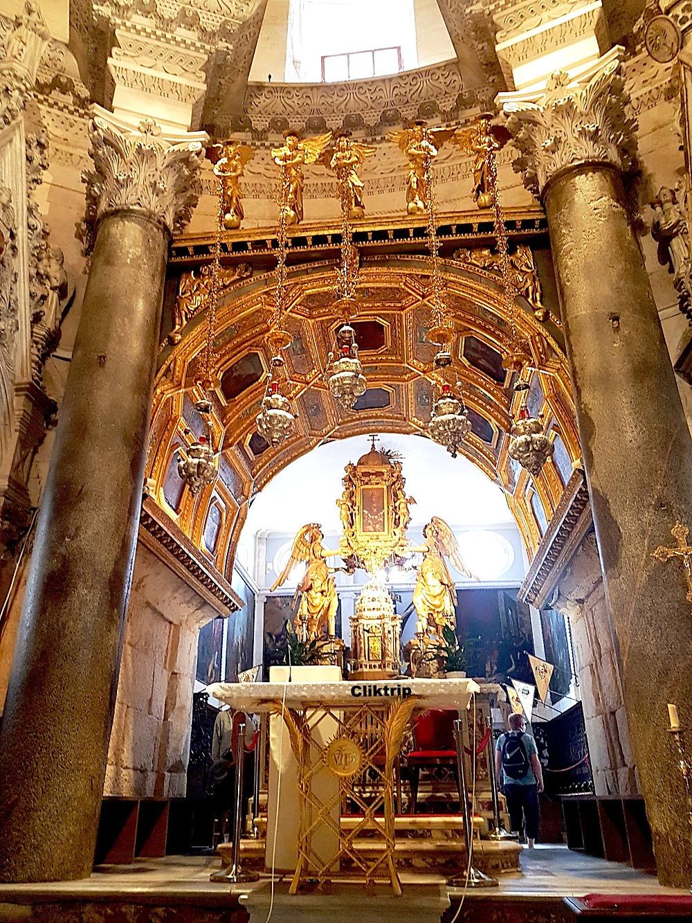 Catedral de Snao Domnio