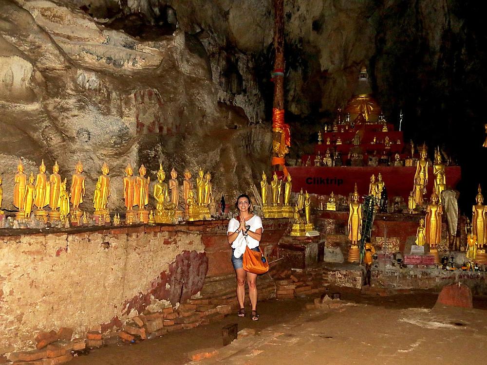 Santuário Rio Mekong