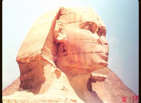 Egito - A melhor viagem da minha vida !!!