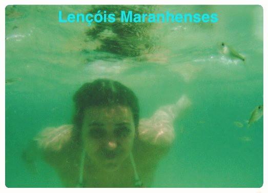 lagoas - Lençóis Maranhenses