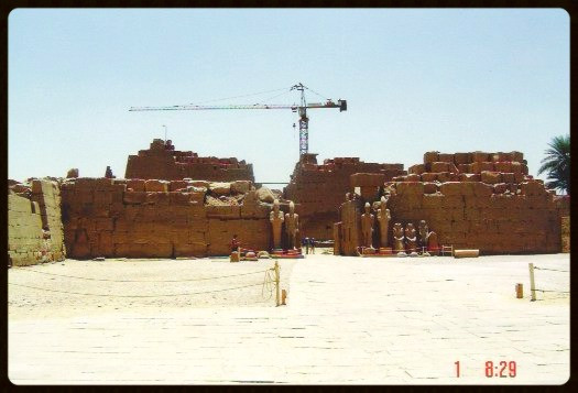 Karnak -Egito