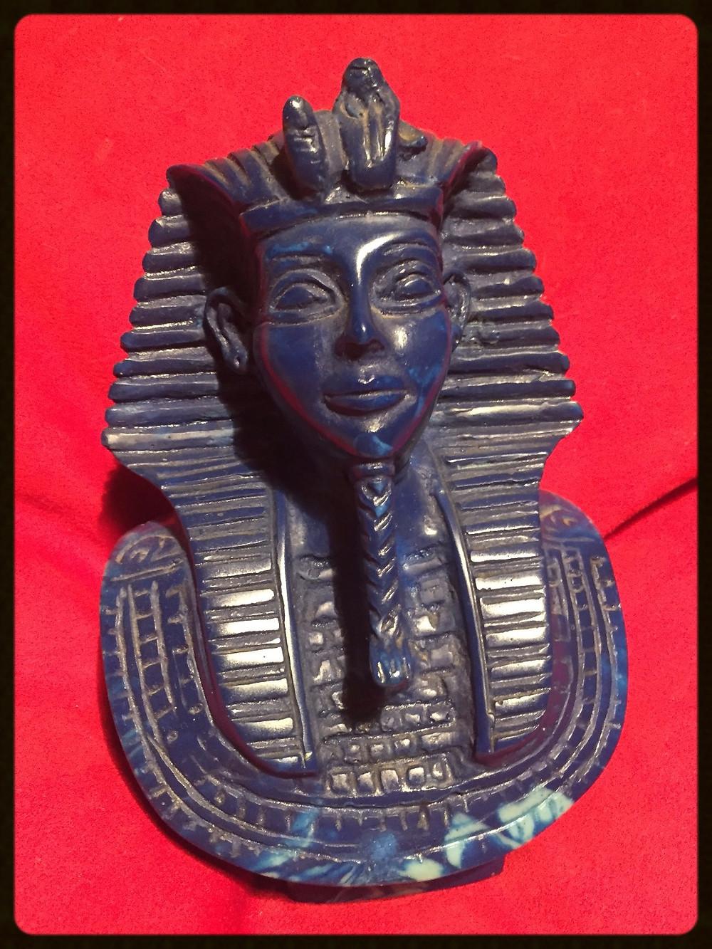 Tutankhamon -Lápis Lazuli - Egito compras