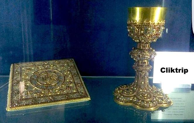 Tesouro de Praga - Nossa Sra do Loreto