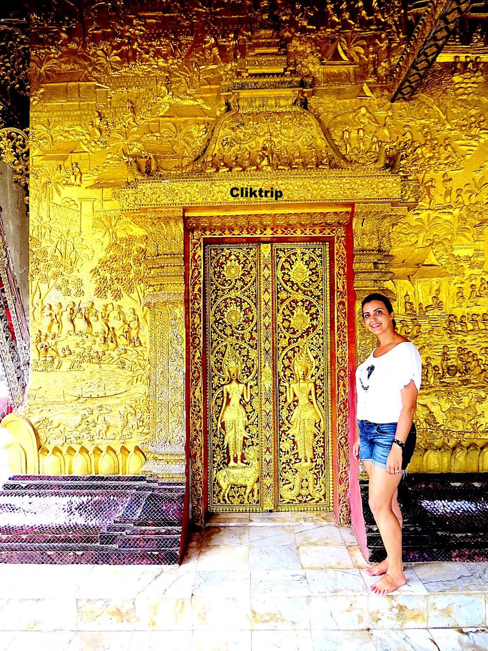 Luang Pradang
