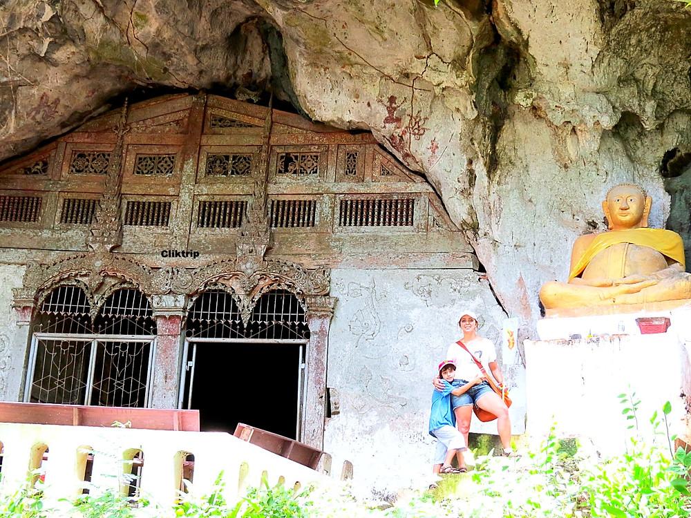 Tham Phum - Laos