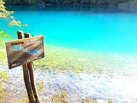 LAGOS DE PLITVICE - o verdadeiro espetáculo da Natureza !!!