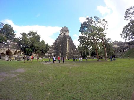 Guatemala - O coração do mundo Maya - Orientações  Gerais e Planejamento