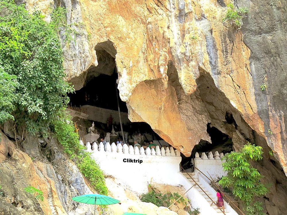 Tham Ting - Laos
