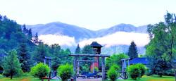 Norii dimineții