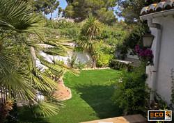 Artificial Grass Alicante