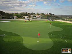 Putting Green Pro - Golf Valencia
