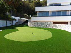 Putting Green Design - Golf