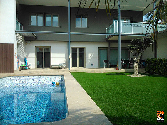 Artificial Grass Pedreguer