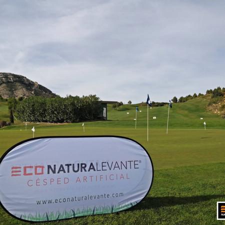 Torneo Golf Econatura Levante