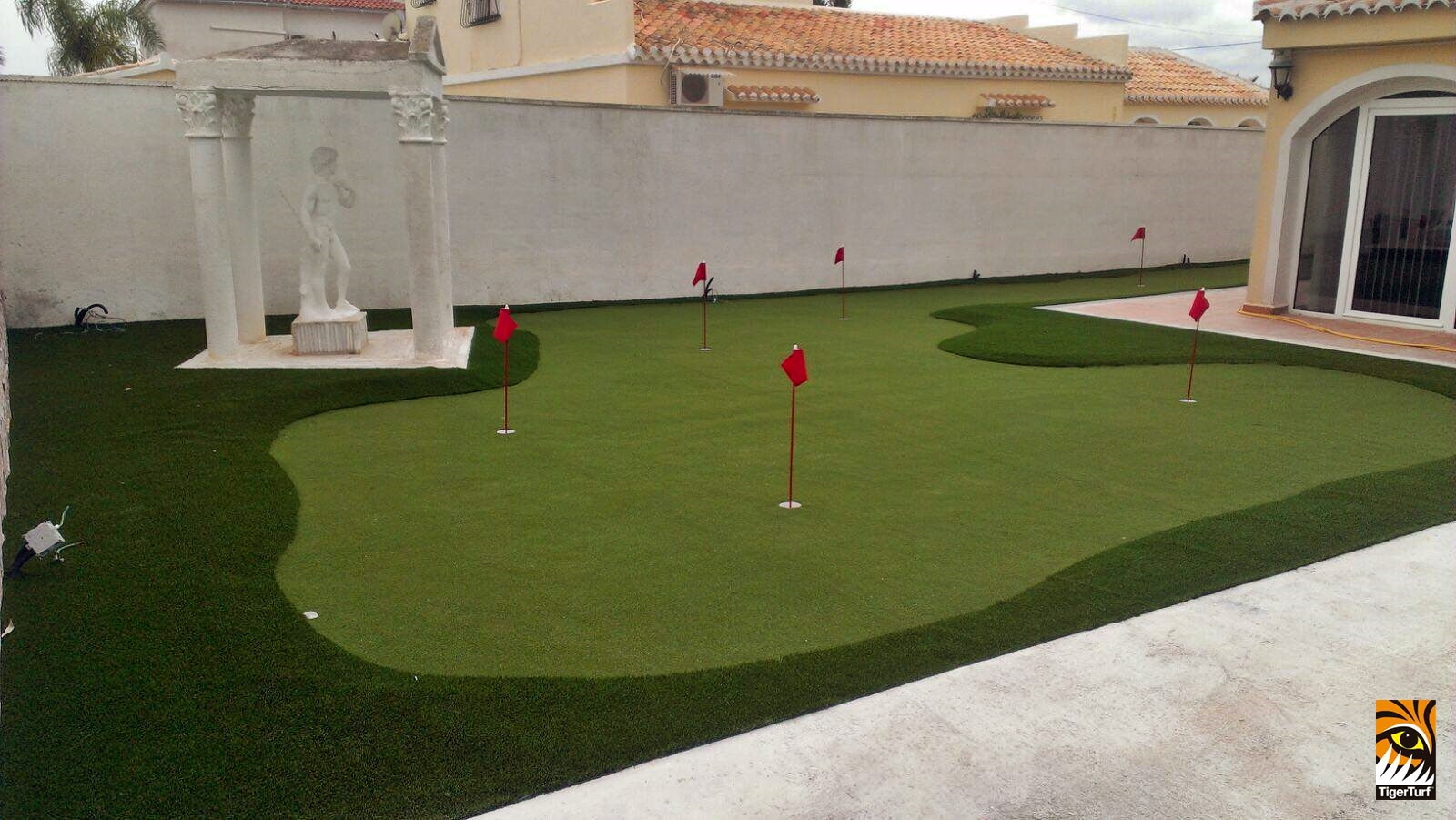 Putting Green Golf - Alicante