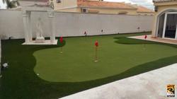 Putting Green Golf - Alicante