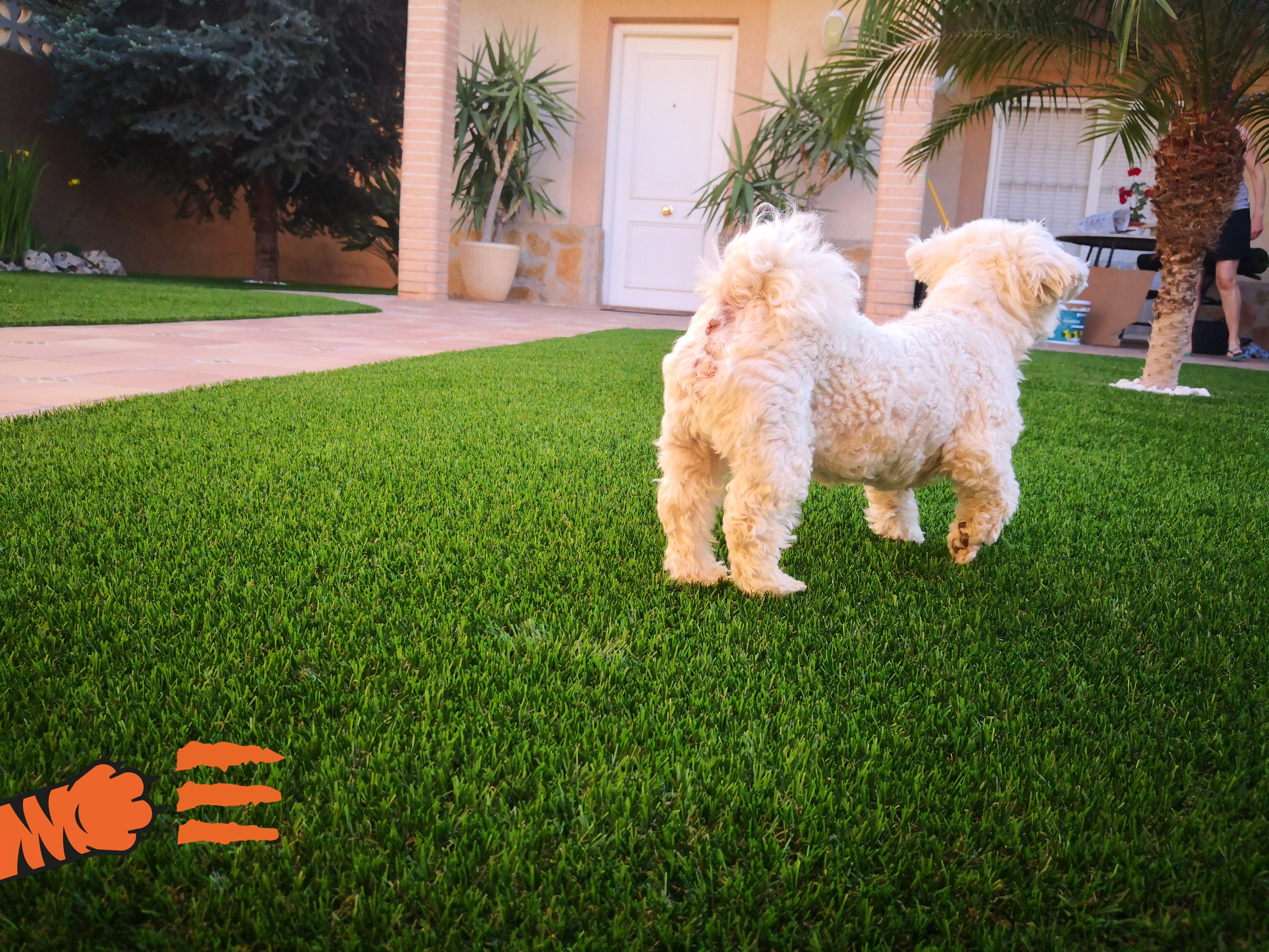 Artificial Grass Denia