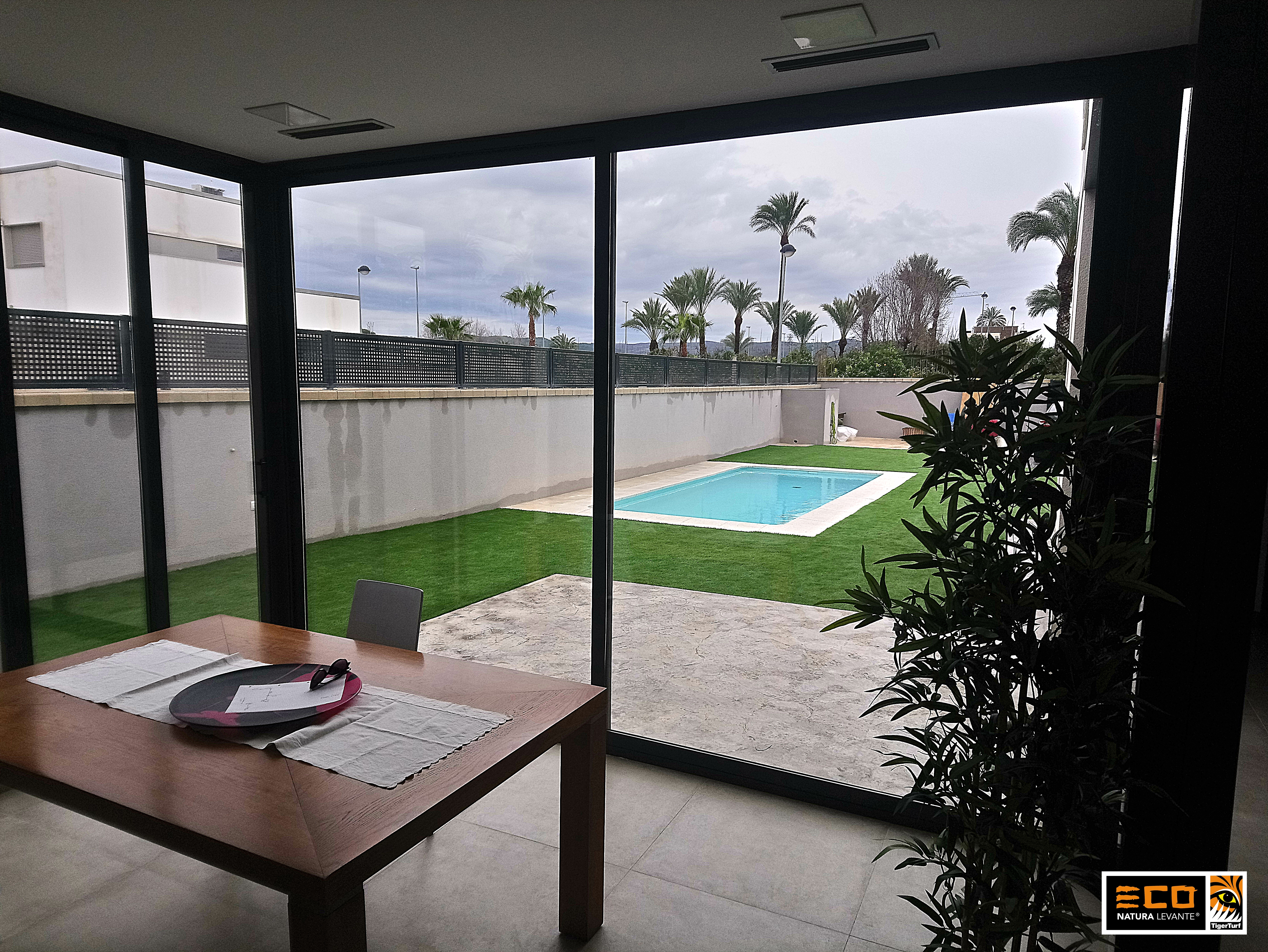 Artificial Grass Alicante