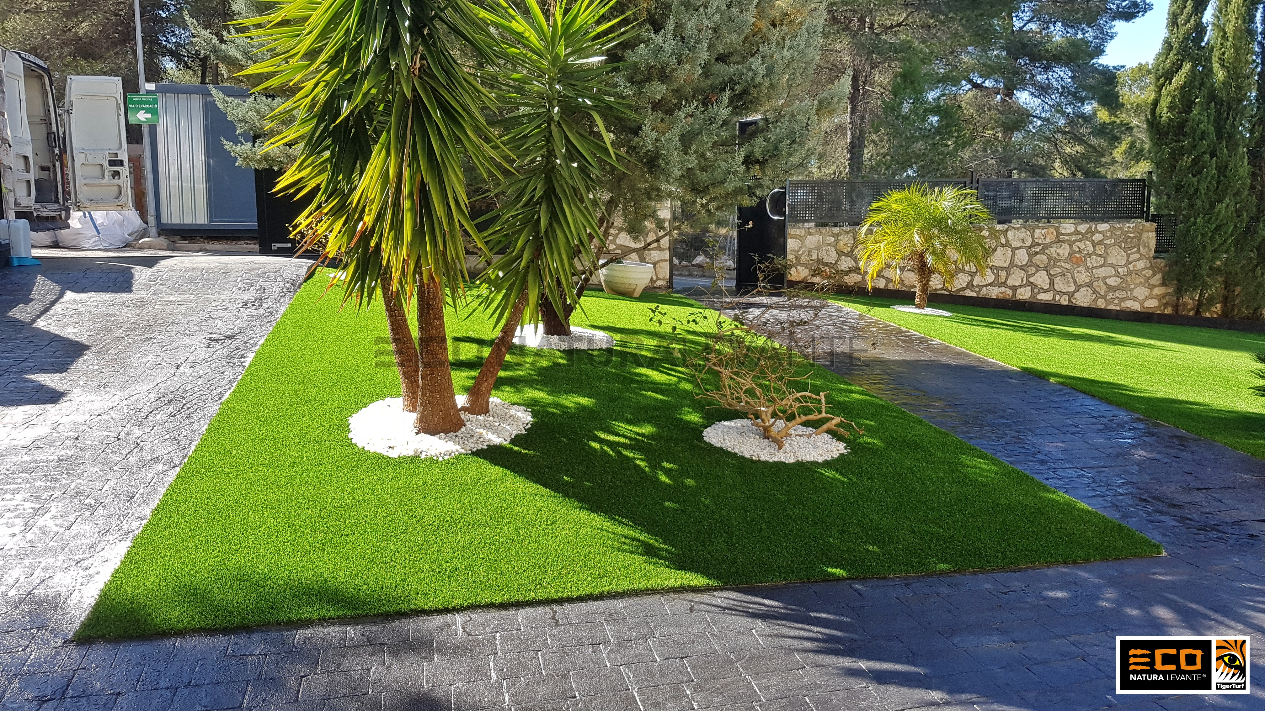 Artificial Grass Moraira