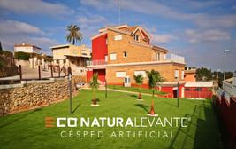 Césped artificial Valencia