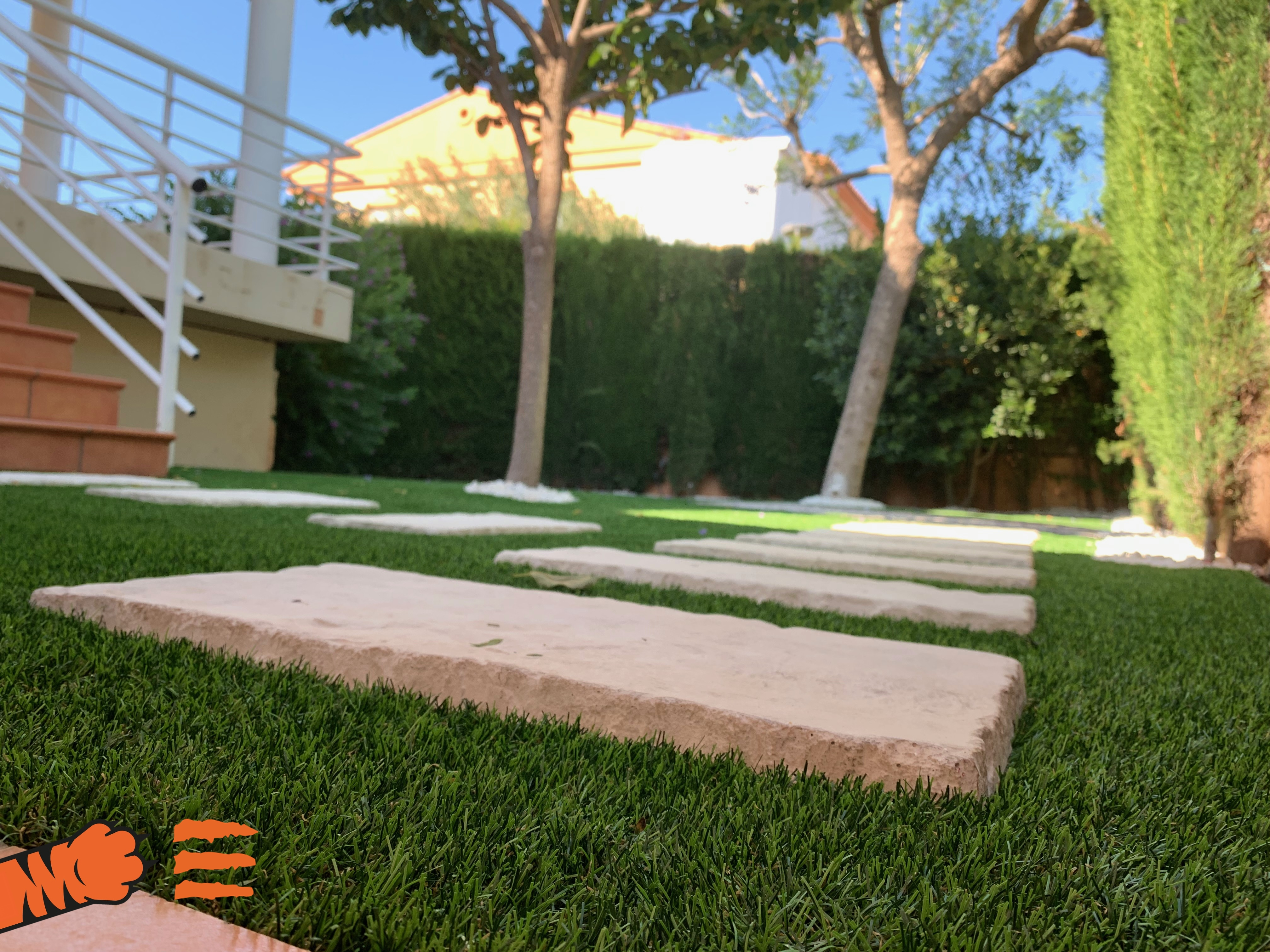 Artificial Grass Gandia