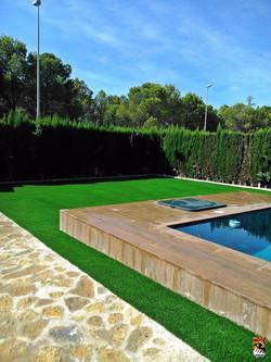 Artificial Grass Costa Blanca