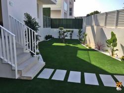 Artificial Grass Design