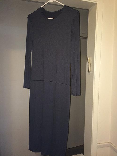 medium grey Tube dress