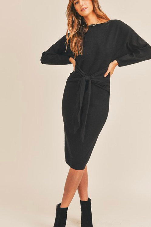 The Liza Dress