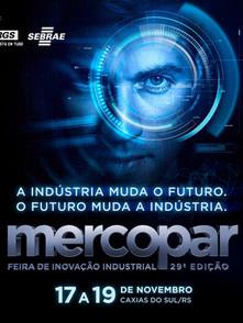 Participação na feira MERCOPAR - TORNA -
