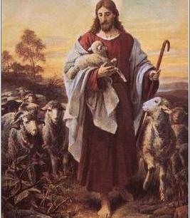 VIII - A Misericórdia de Deus - Deus procura o pecador