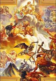 VII - O Inferno - A Eternidade das Penas