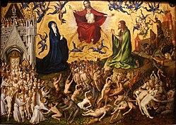 VI - O JUÍZO UNIVERSAL - O comparecimento do Filho de Deus