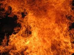VII - O Inferno - As penas