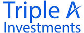 Triple A Investments Logo - Private Equity Services