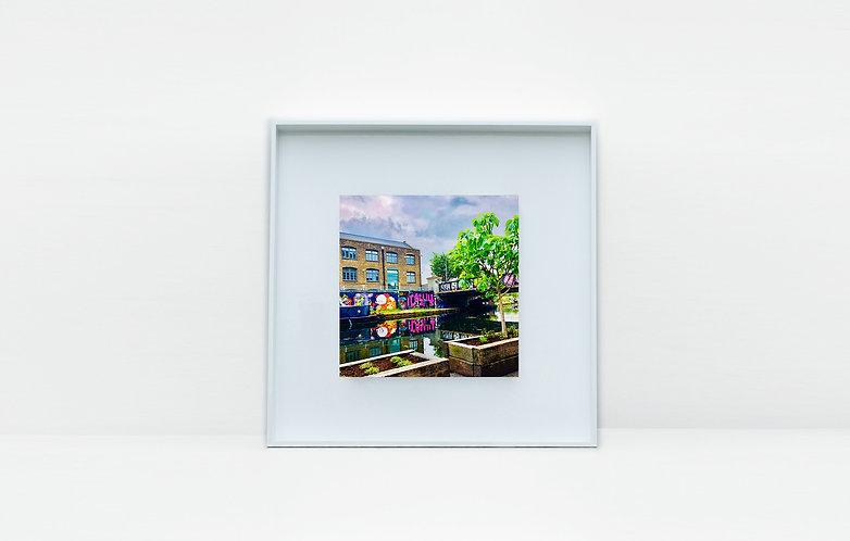 Hackney Photographic Print