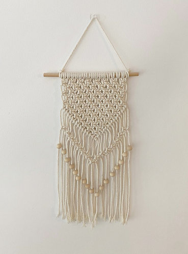 Small Macrame Hanging