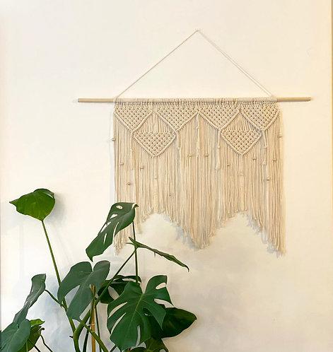 Large Macrame Hanging