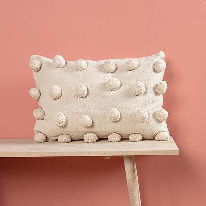 Pom Pom Cushion.webp