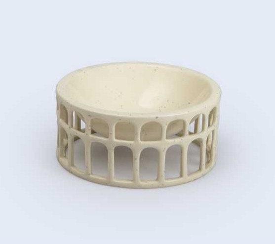 White Decorative Bowl