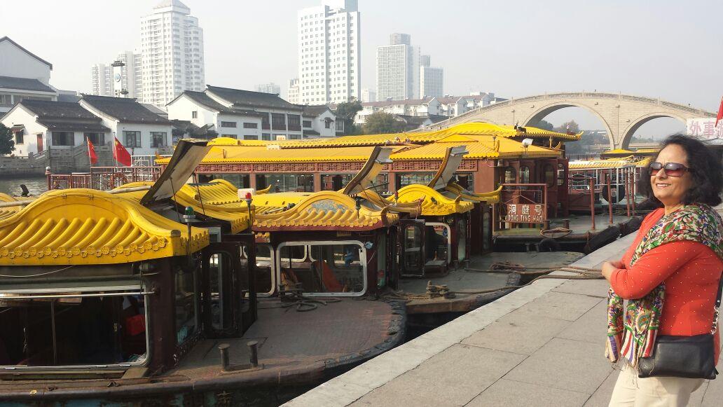 En Suzhou