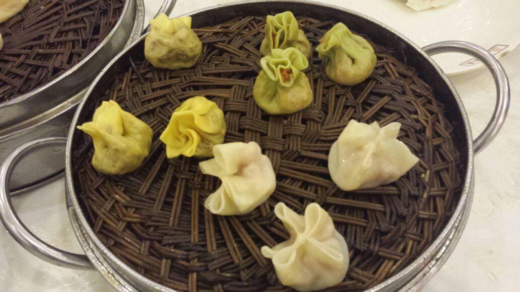 Banquete de Dumpling