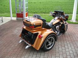 2008 Kool Trikes Harley Ultra
