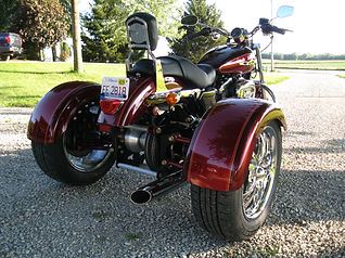 2007 Harley Ultra Classic