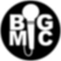 Big Mic Brand Logo