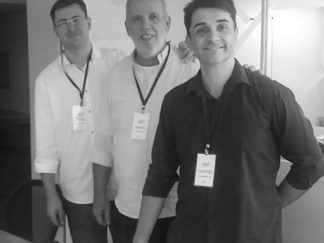 Trajetória do ReportsFeed: entrevista com Hermes Freitas, sócio da Alfa17