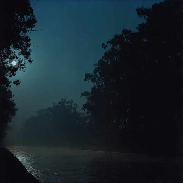 JENNIFER PATTISON | Rice Pudding Moon & The River of Dreams